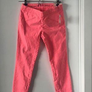 GAP Super Skinny Khakis